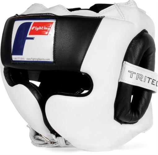 Fighting Sports Fighting Sports Tri-Tech Training Headgear